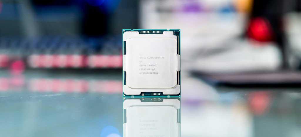 اینتل Core i9 H