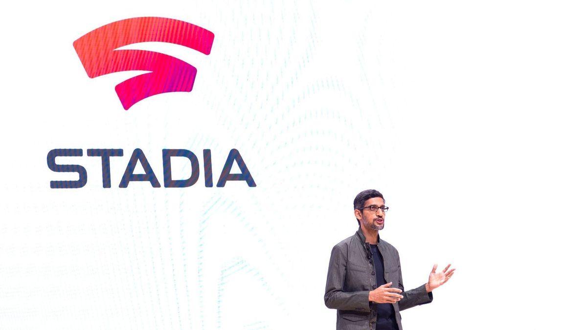 سرویس گیمینگ گوگل Stadia رسما معرفی شد