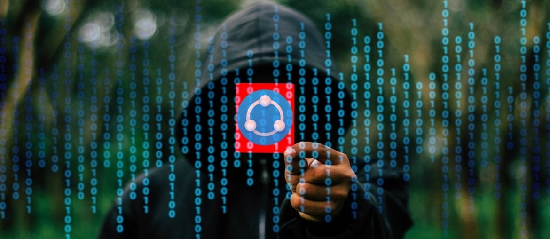 دو باگ امنیتی در نرم افزار SHAREit امکان دسترسی به فایل های شما را می داده است