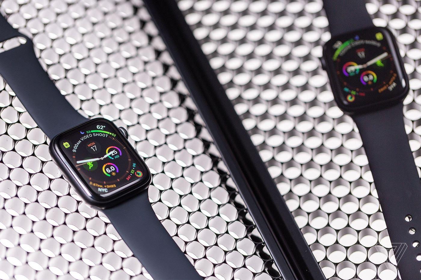سهم اپل واچ از بازار ساعت های هوشمند به ۵۰ درصد از کل بازار کاهش پیدا کرد