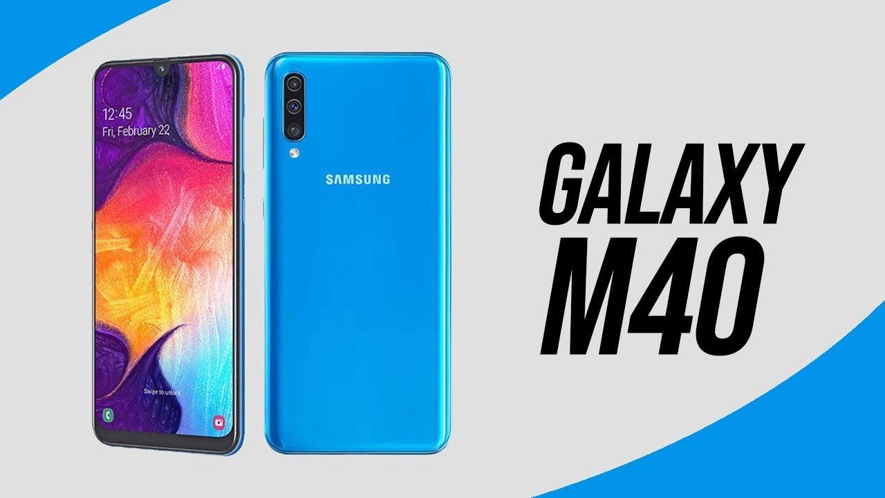 سامسونگ گلکسی ام ۴۰ (Galaxy M40) در راه است