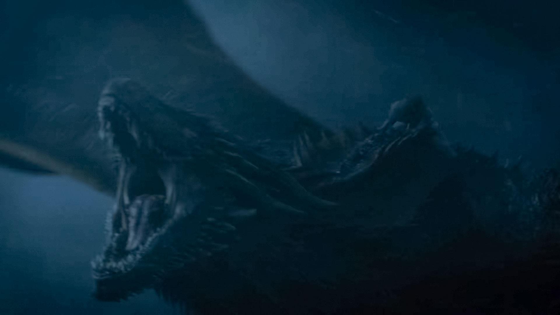 تصاویر قسمت ۳ فصل ۸ گیم آف ترونز (Game Of Thrones) را ببینید