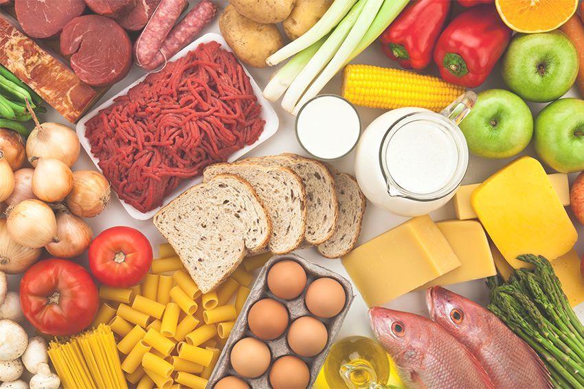 کاهش وزن با رژیم لاغری در طب سنتی
