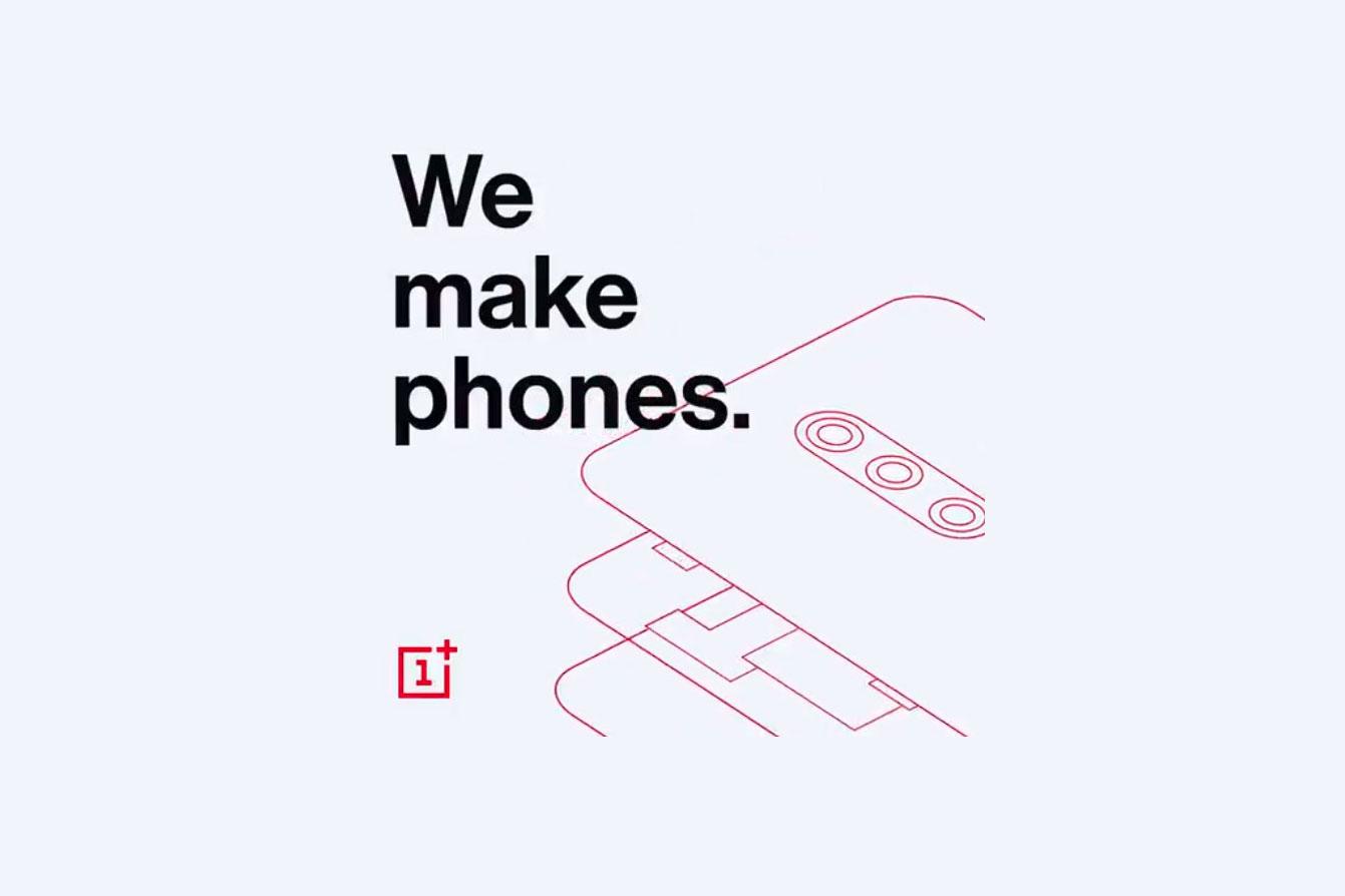 وان پلاس ۷ پرو (OnePlus 7 Pro)