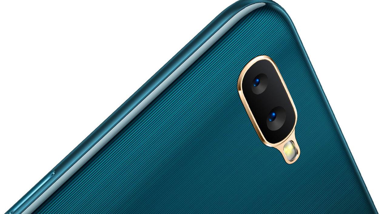 گوشی اوپو a7n با قیمت ۲۲۰ دلار رسما معرفی شد