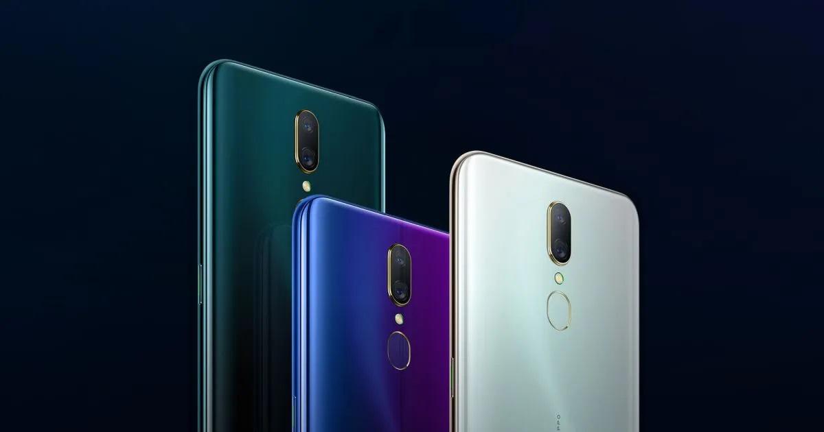 گوشی اوپو ای ۹ (Oppo A9) با چیپست هلیو پی ۷۰ (Helio P70) رسما معرفی شد