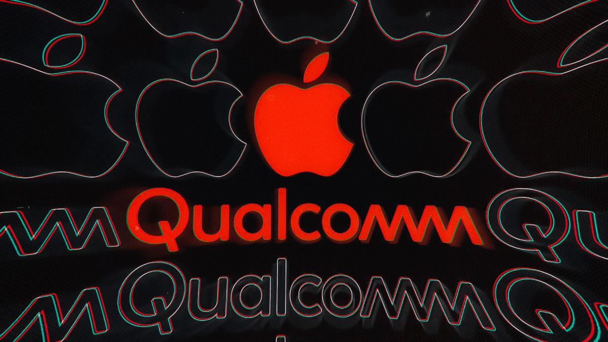 دعوای حقوقی کوالکام و اپل
