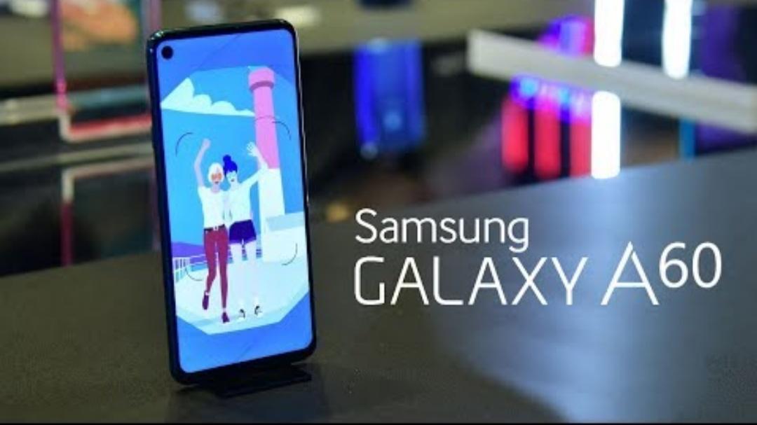 گلکسی ای ۶۰ (Galaxy A60)