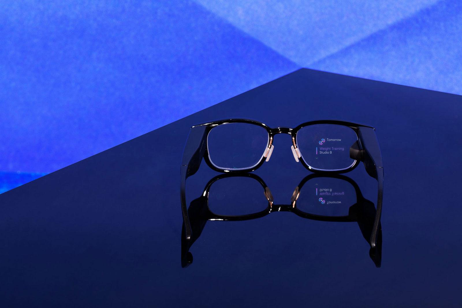 عینک هوشمند Thalmic Labs