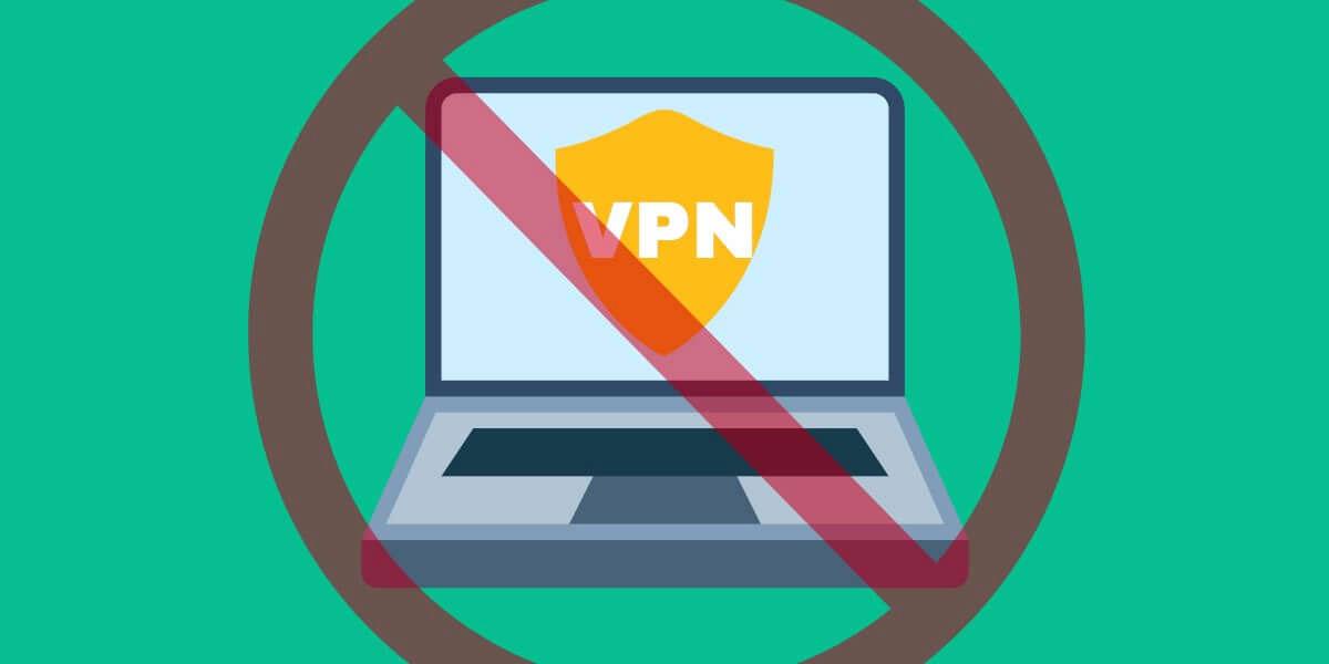اختلال در فیلترشکن و VPN ها فروردین ۹۸