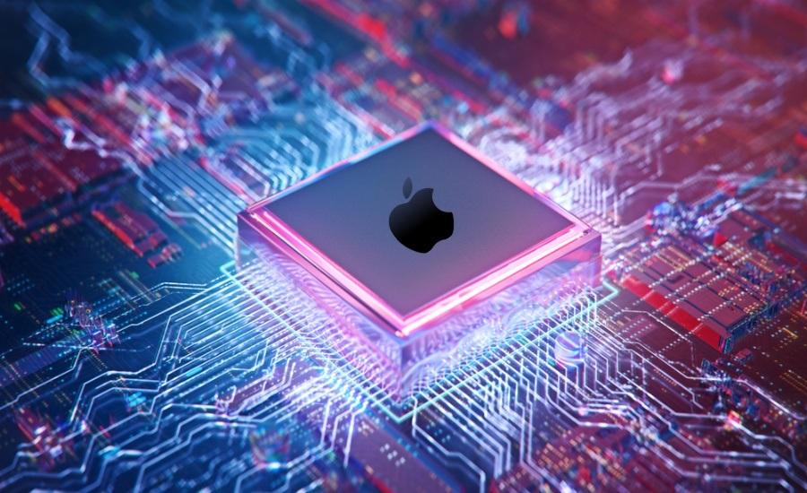 چیپست ۵ نانومتری اپل برای آیفون های ۲۰۲۰