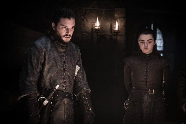 تصاویری از قسمت ۲ فصل ۸ گیم آف ترونز (Game Of Thrones) منتشر شد