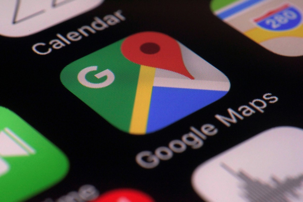قابلیت ثبت اطلاعات ترافیکی به گوگل مپ آمد