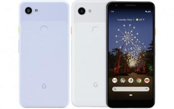 بنچمارک گوگل پیکسل ۳ ای (Pixel 3a) با اسنپدراگون ۶۷۰ دیده شد