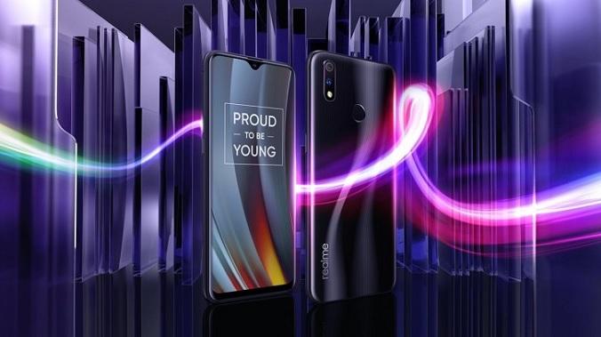 گوشی Realme 3 Pro با اسنپدراگون ۷۱۰ و قیمت ۱۸۰ یورو رسما معرفی شد