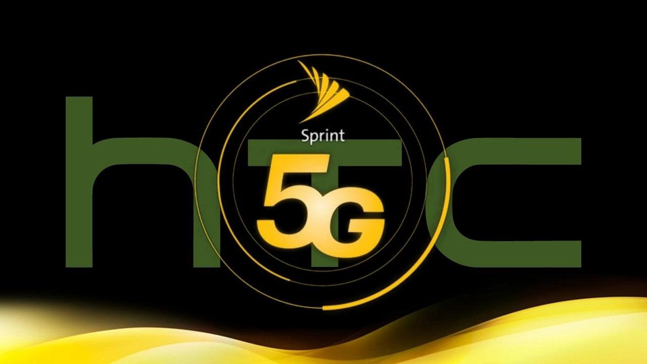 اچ تی سی یو ۱۳ (HTC U13) با پشتیبانی از شبکه 5G به عنوان پرچمدار ۲۰۱۹ تایوانی ها ارایه خواهد شد