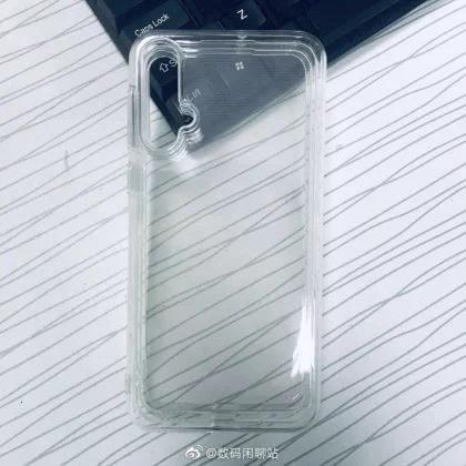 قاب هواوی نوا ۵ (Huawei Nova 5) لو رفت