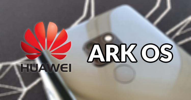 آرک (Ark OS)