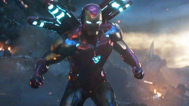 فروش فیلم اونجرز اندگیم (Avengers Endgame) از فروش تایتانیک عبور کرد: ۲.۲ میلیارد دلار در فقط ۱۱ روز