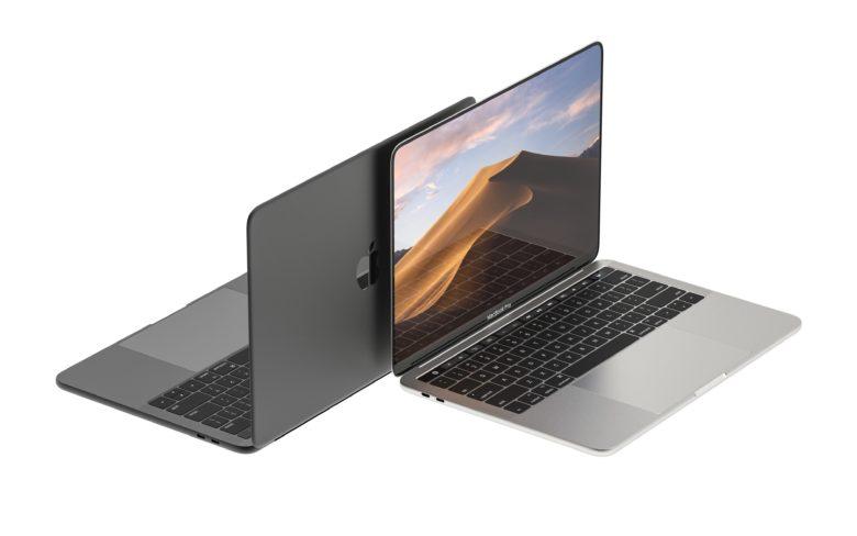لپتاپ و تبلت OLED اپل با پنل سامسونگ ارایه خواهد شد