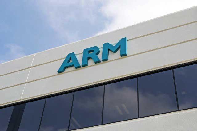 شرکت ARM رسما اعلام کرد که می تواند با همکاری خود را با هواوی ادامه بدهد