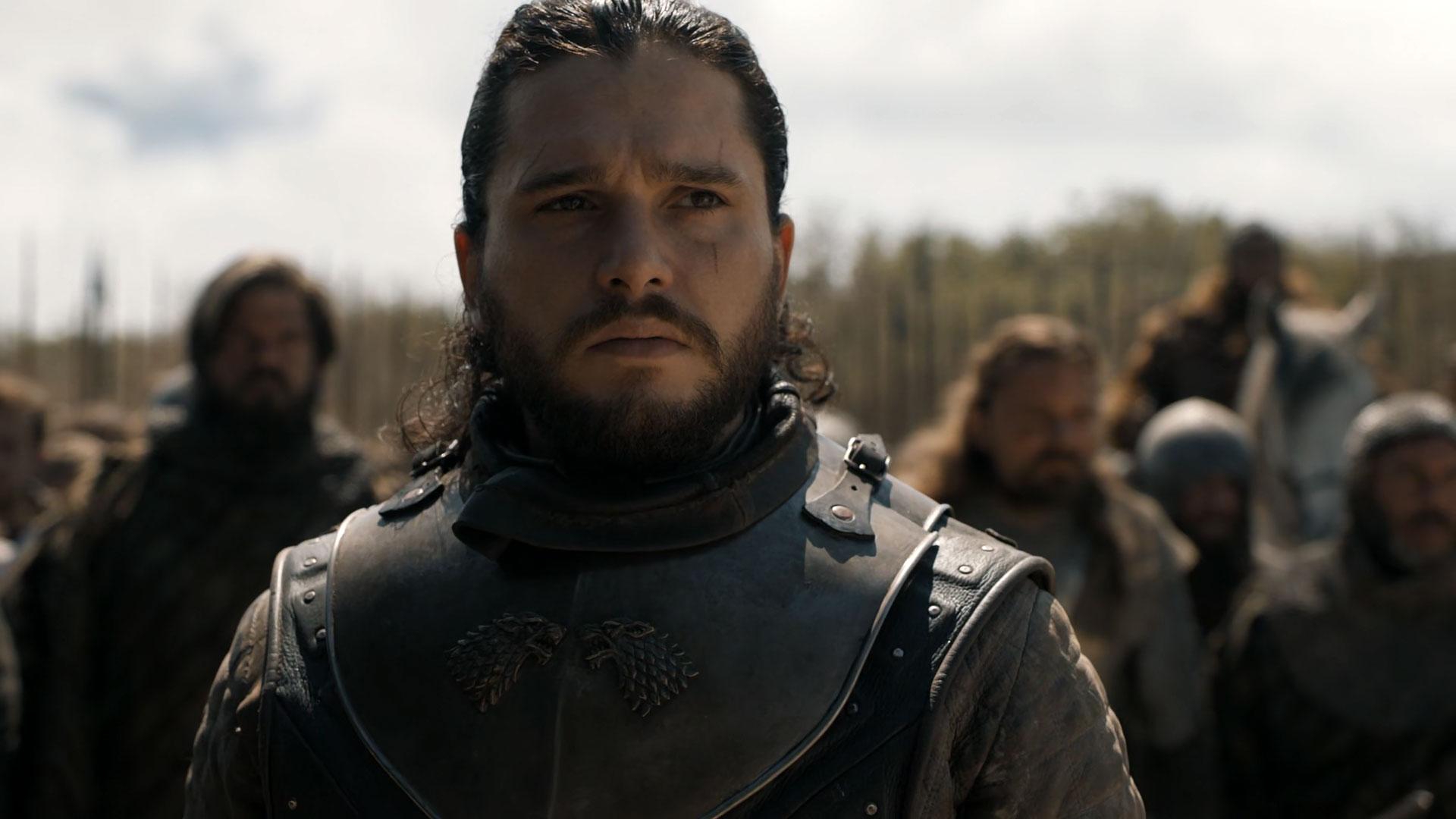 قسمت پایانی گیم آف ترونز (Game of Thrones) تمام رکوردهای شبکه HBO را جا به جا کرد