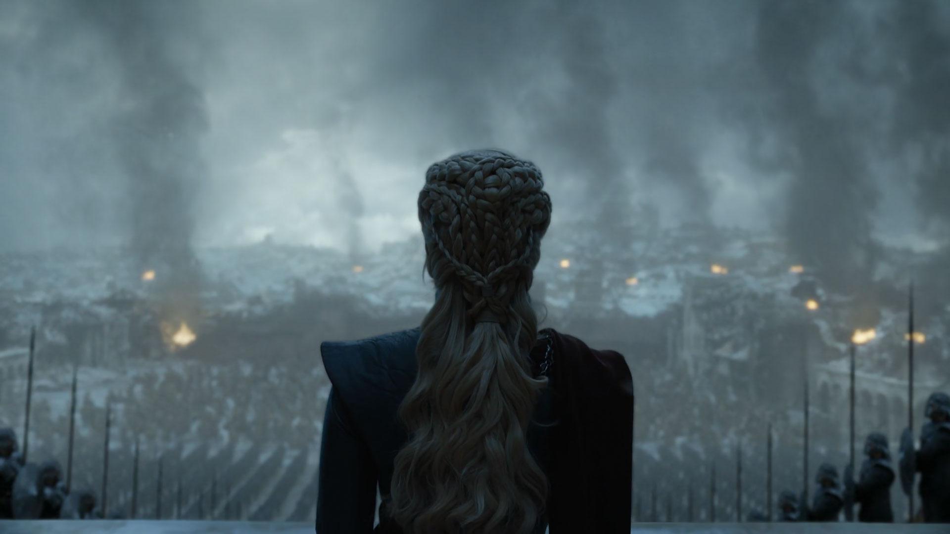 تصاویر قسمت ۶ فصل ۸ گیم آف ترونز (Game Of Thrones)