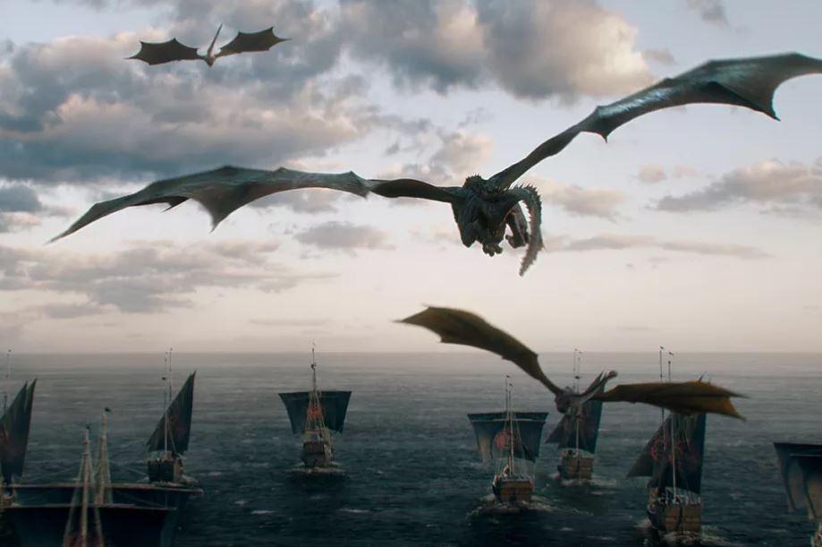 ۳ اسپین آف گیم آف ترونز (Game Of Thrones) به سرعت در حال پیشرفت هستند