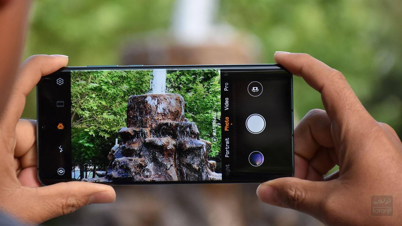 نقد و بررسی هواوی پی ۳۰ پرو (Huawei P30 Pro): با من عکاسی کن