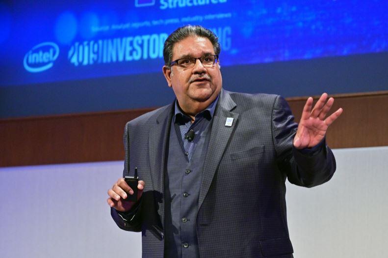 پردازنده های ۱۰ نانومتری اینتل برای سال ۲۰۲۰ و ۷ نانومتری برای سال ۲۰۲۱