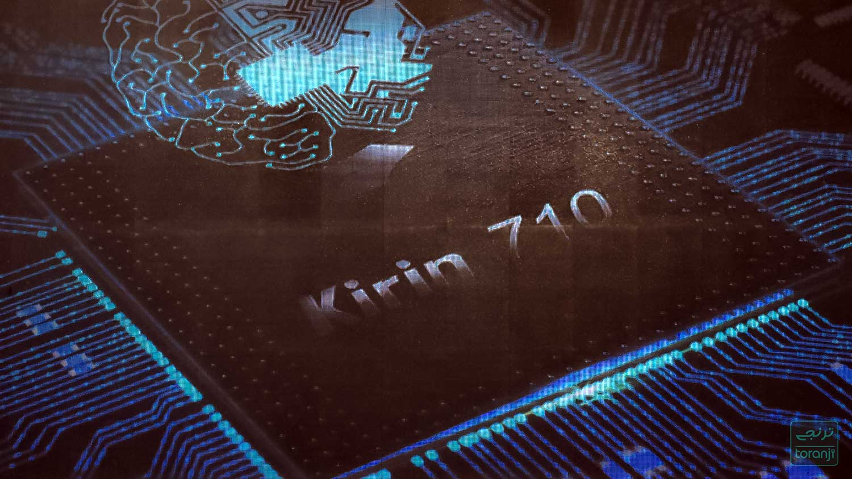 تحریم هواوی توسط ARM می تواند این شرکت چینی را زمین گیر کند