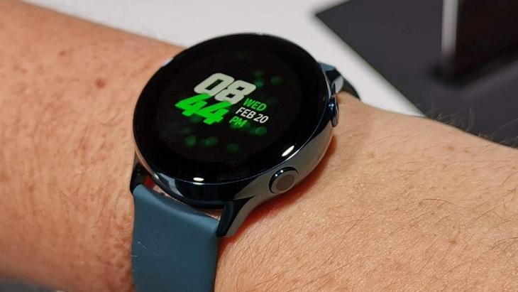 ساعت هوشمند سامسونگ