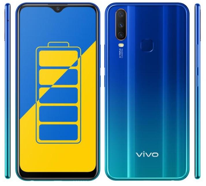 ویوو وای ۱۵ ۲۰۱۹ (Vivo Y15 2019)