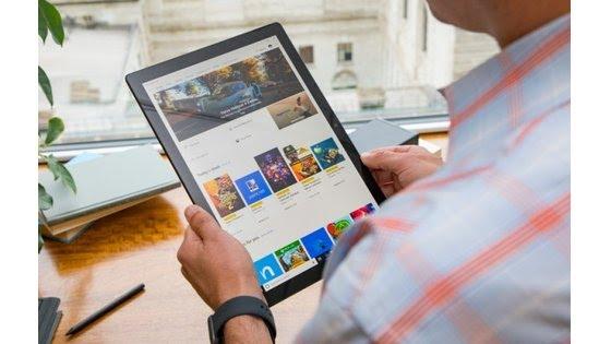 درباره تبلت مایکروسافت سرفیس پرو ۷ چه می دانیم؟