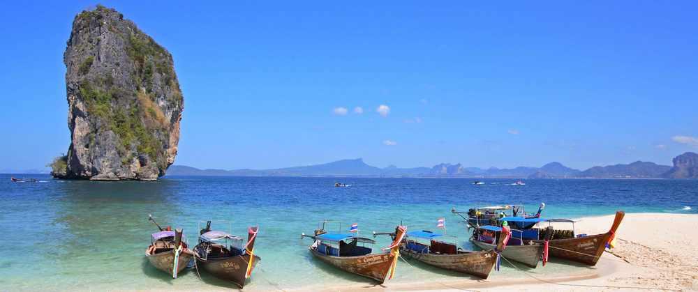 آشنایی با جاذبه های تایلند در تور تایلند