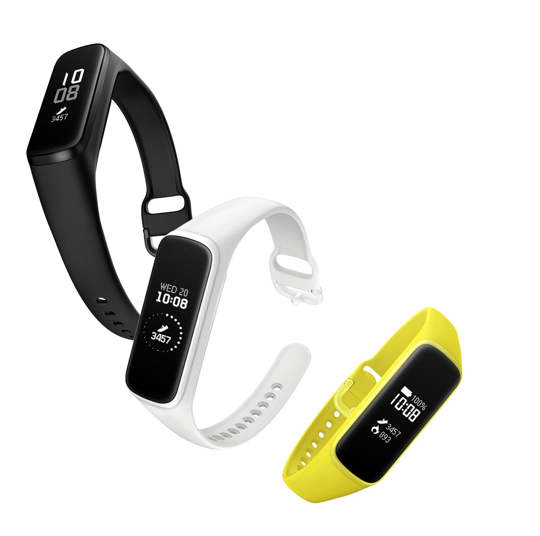 دستبند سامسونگ Galaxy Fit e رسما معرفی شد