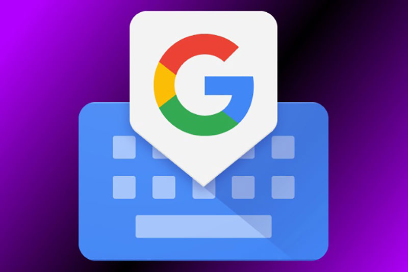 کیبرد گوگل Gboard