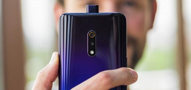 گوشی ریلمی ایکس (Realme X) با اسنپدراگون ۷۱۰ و قیمت ۲۲۰ دلار رسما معرفی شد