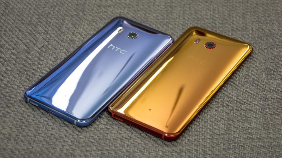 آپدیت اندروید ۹ اچ تی سی یو ۱۱ (HTC U11) رسما ارائه شد
