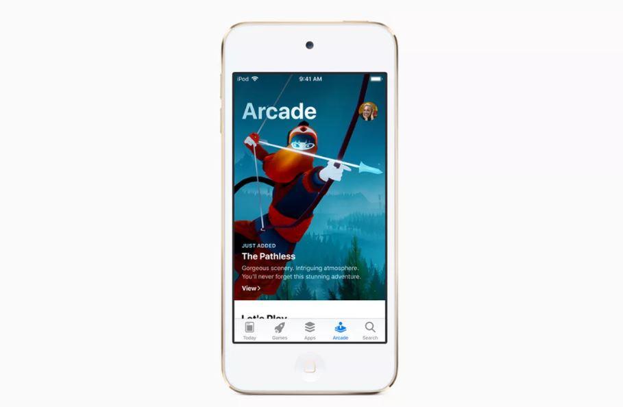 قیمت آیپاد تاچ ۲۰۱۹