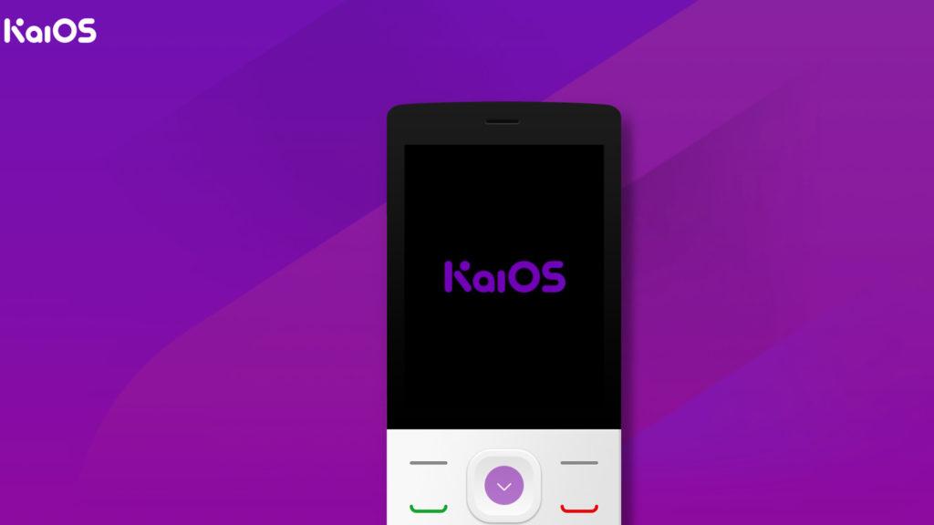 سیستم عامل KaiOS