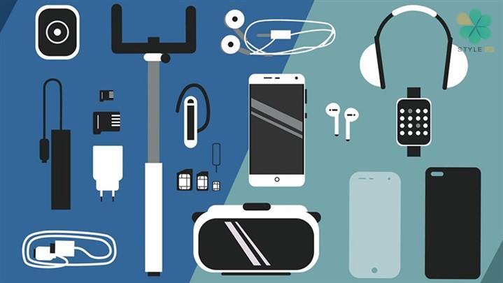 خرید لوازم جانبی گوشی و ساعت هوشمند از فروشگاه اینترنتی استایل آپ