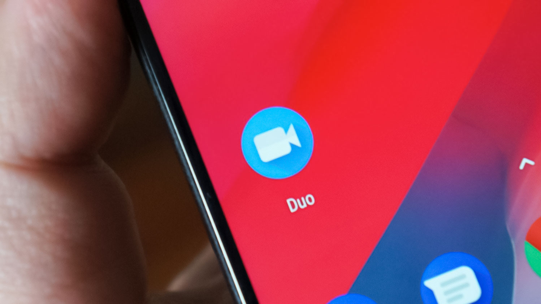 گوگل Duo به زودی امکان ارسال تصویر را فراهم می کند