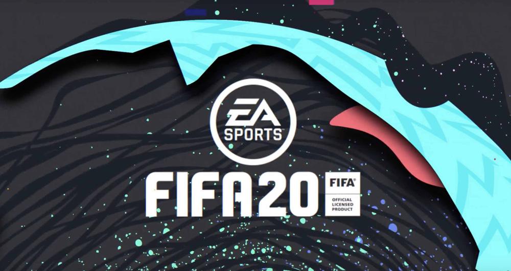 فیفا ۲۰۲۰
