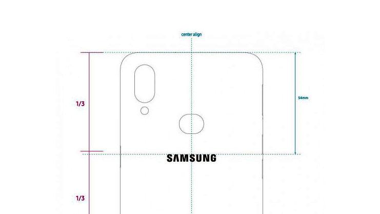 سامسونگ گلکسی ای ۱۰ اس (Galaxy A10s) با باتری ۳۹۰۰ میلی آمپری دیده شد