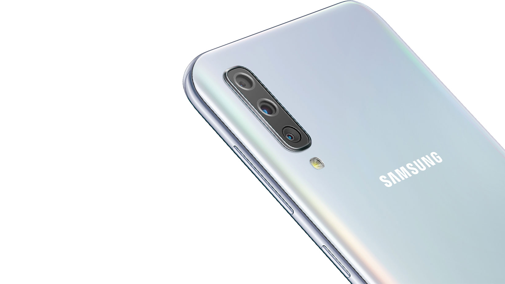 آپدیت سامسونگ گلکسی ای ۵۰ (Galaxy A50) دوربین دستگاه را بهبود می بخشد: اضافه شدن فیلم برداری حرکت آهسته و عکاسی شب