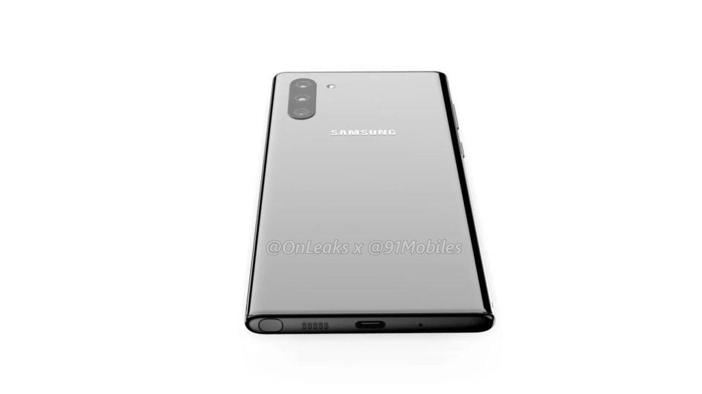 Galaxy Note10 10 1024x576 - سامسونگ گلکسی نوت ۱۰ (Galaxy Note 10) را ببینید