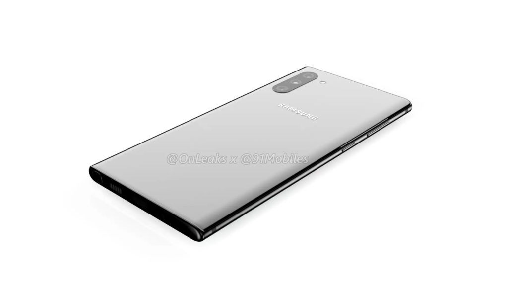 Galaxy Note10 11 1024x576 - سامسونگ گلکسی نوت ۱۰ (Galaxy Note 10) را ببینید