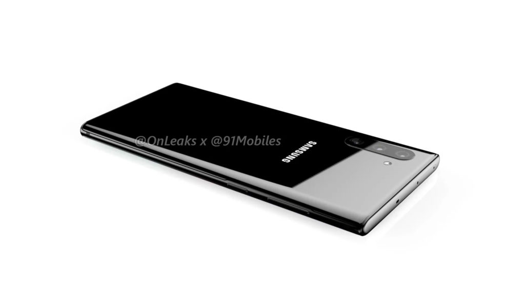 Galaxy Note10 12 1024x576 - سامسونگ گلکسی نوت ۱۰ (Galaxy Note 10) را ببینید