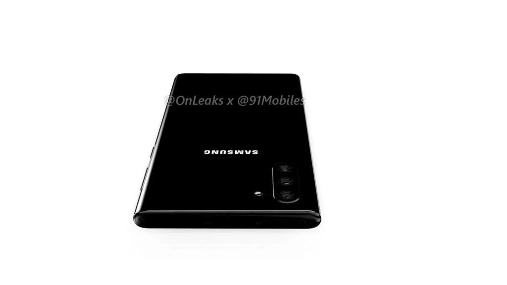 Galaxy Note10 13 1024x576 - سامسونگ گلکسی نوت ۱۰ (Galaxy Note 10) را ببینید